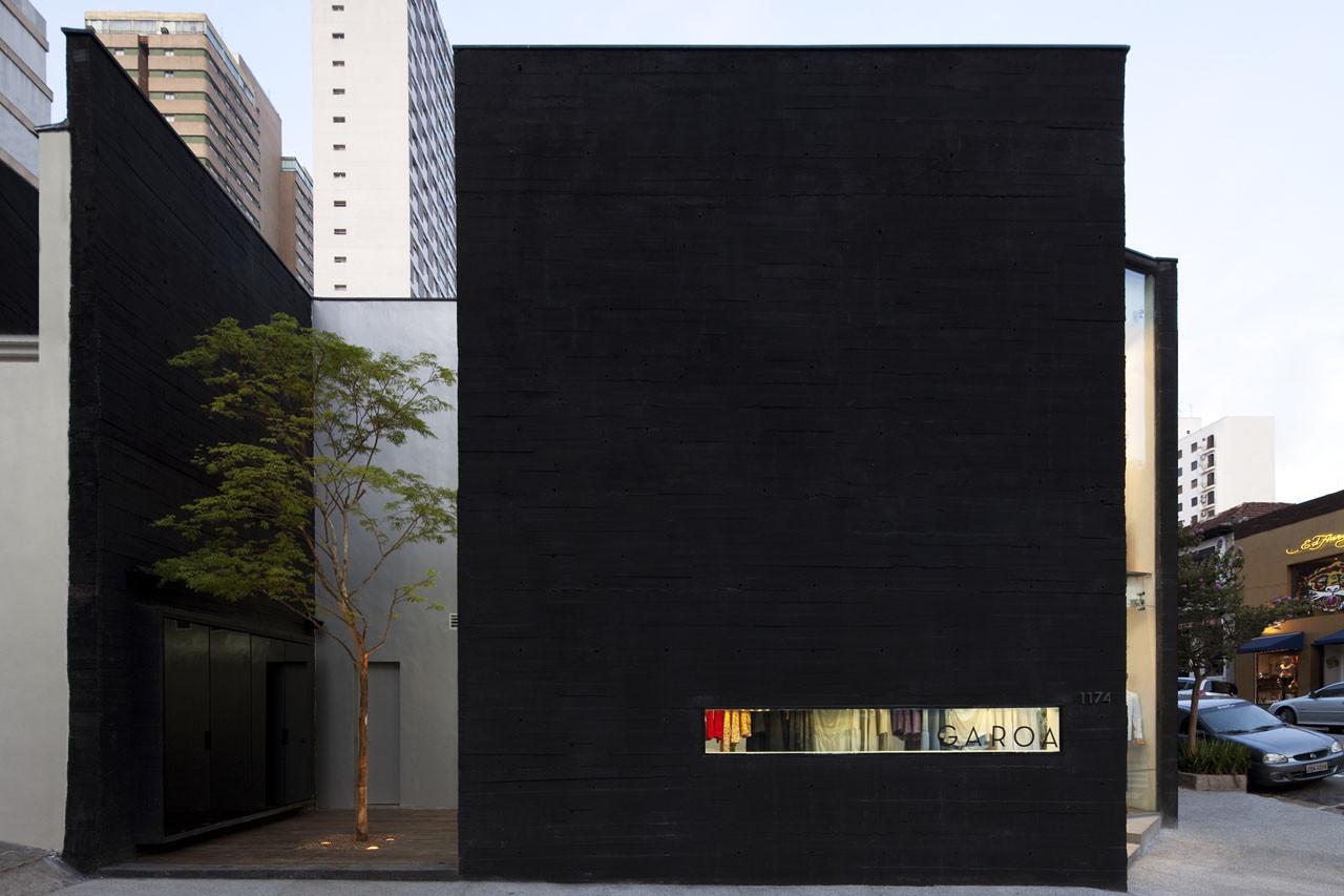 The Garoa Store / Una Arquitetos, © Leonardo Finotti