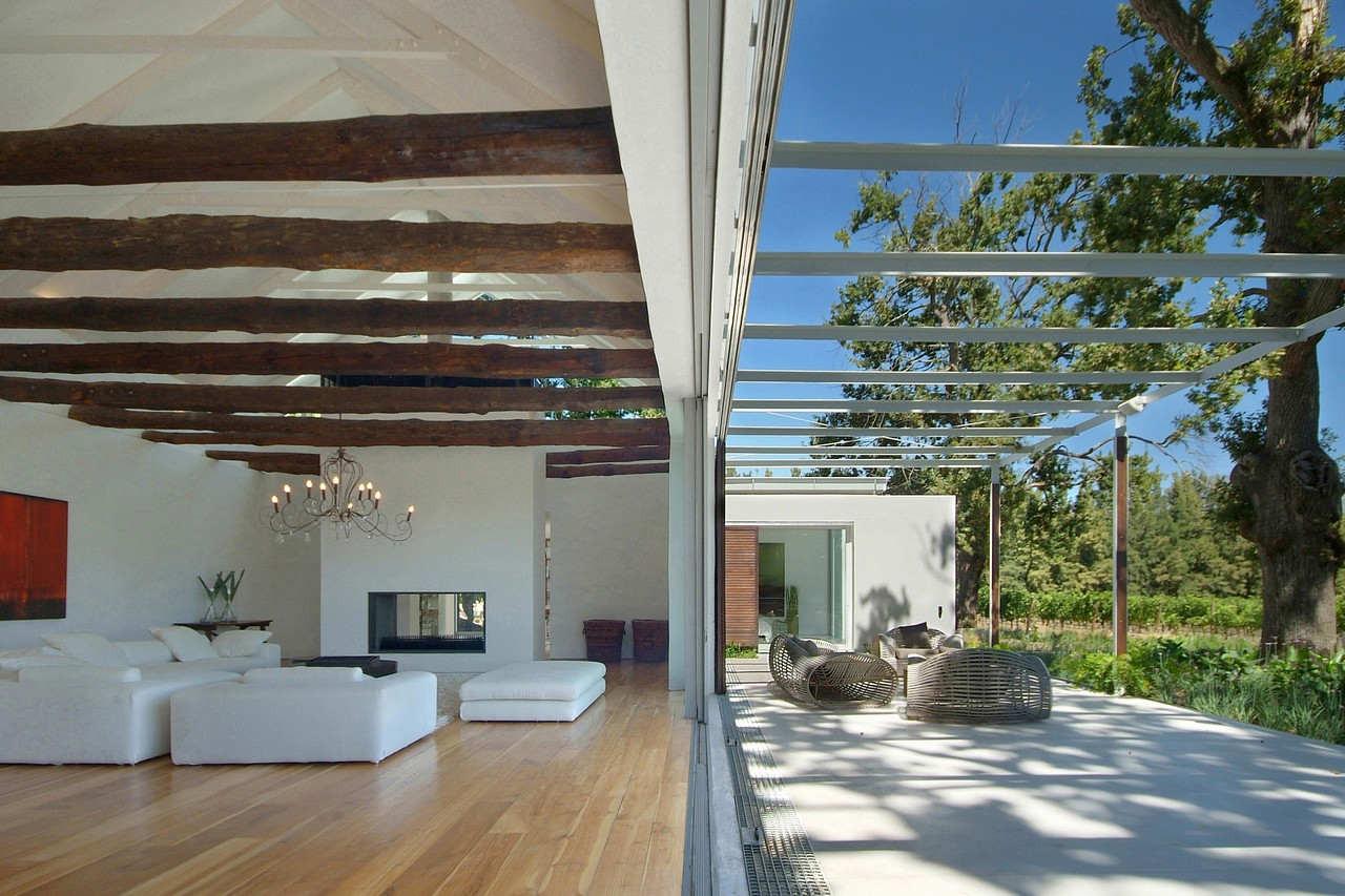 Maison / Van Der Merwe Miszewski Architects, © Van Der Merwe Miszewski Architects