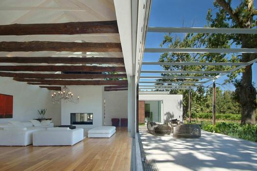 © Van Der Merwe Miszewski Architects