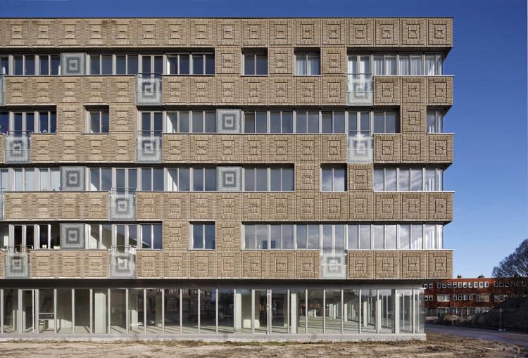 The Intense City / Architectenbureau Marlies Rohmer, © René de Wit