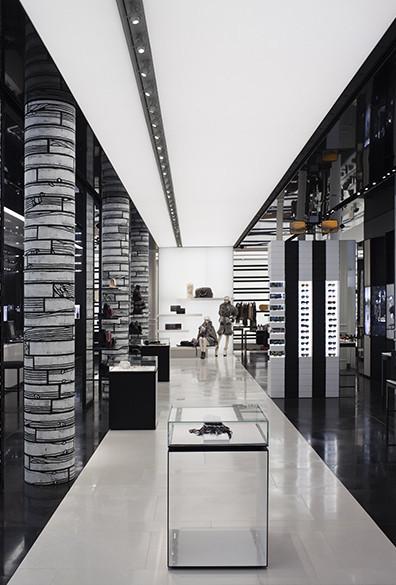 Chanel Soho / Peter Marino Architect, © Paul Warchol