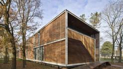Juvenile Pavilion / UArchitects