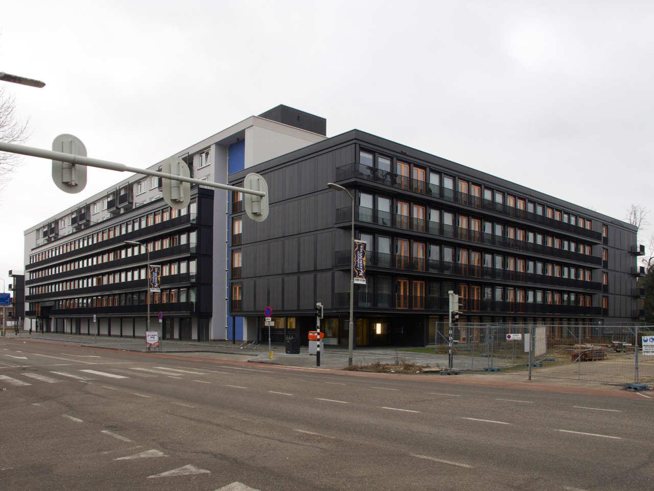 Odacomplex / Humblé Architecten, © Jean Simons Maastricht & Willem Verhaegh Sittard