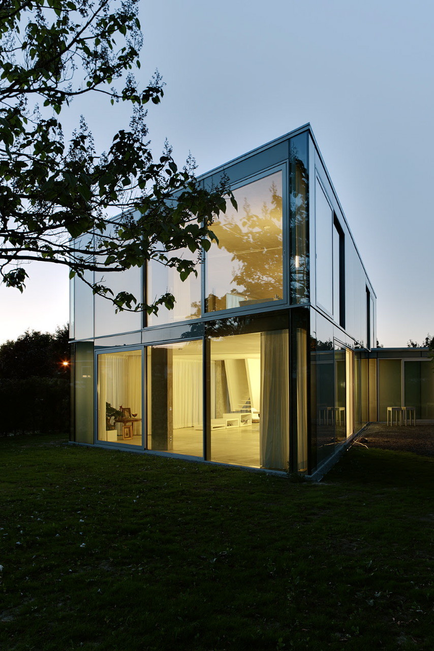 H House / Wiel Arets Architects, Courtesy of Wiel Arets Architects