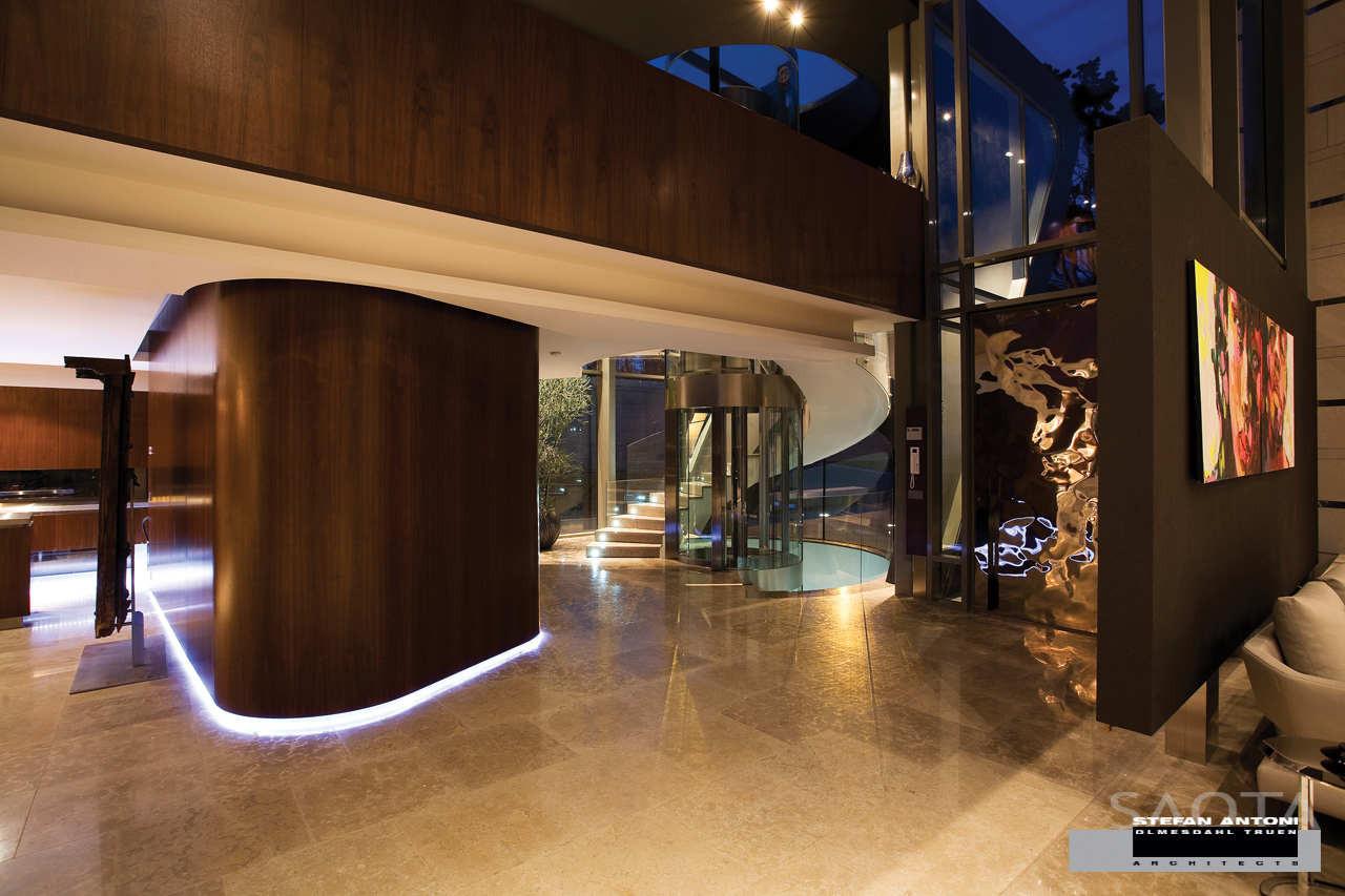 Gallery Of Sow Geneva Saota Sra Kossler Morel Architects