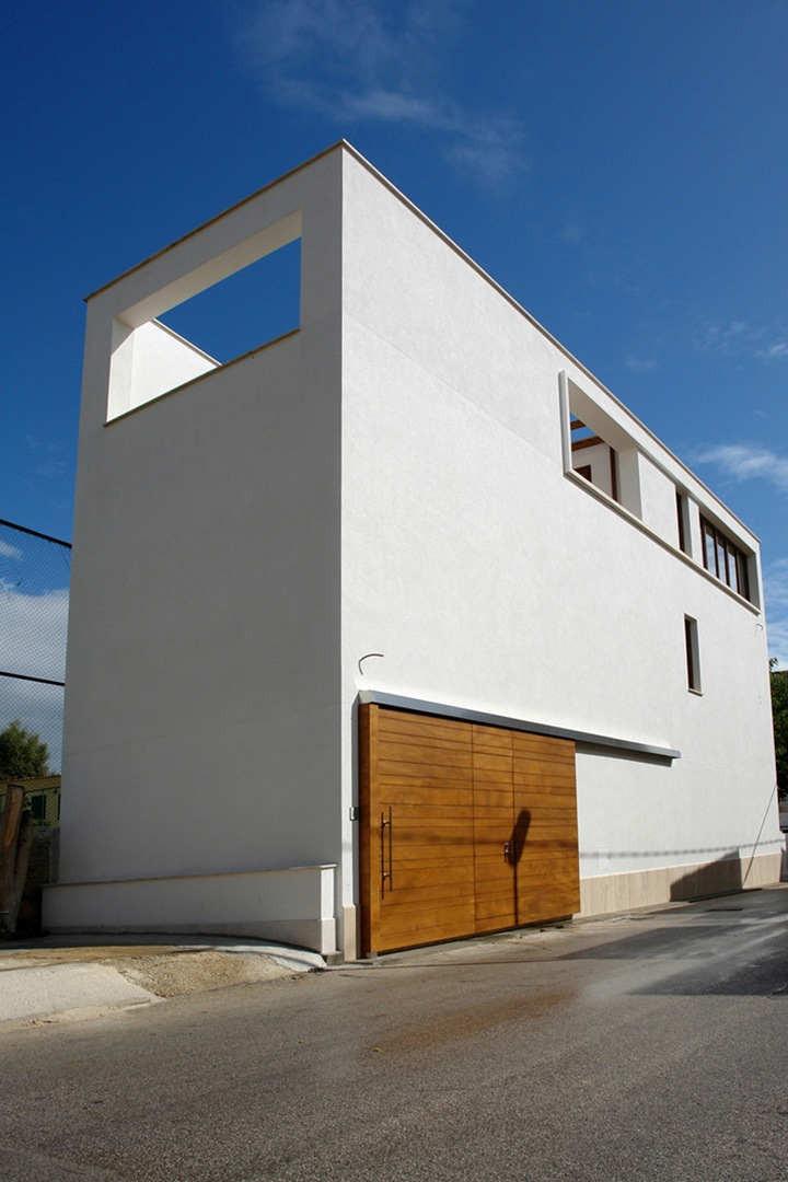 Calcara House / Modulor Progettazioni + Vincenzo Zito, Courtesy of Vincenzo Maria Corseri, Giuseppe Arnone