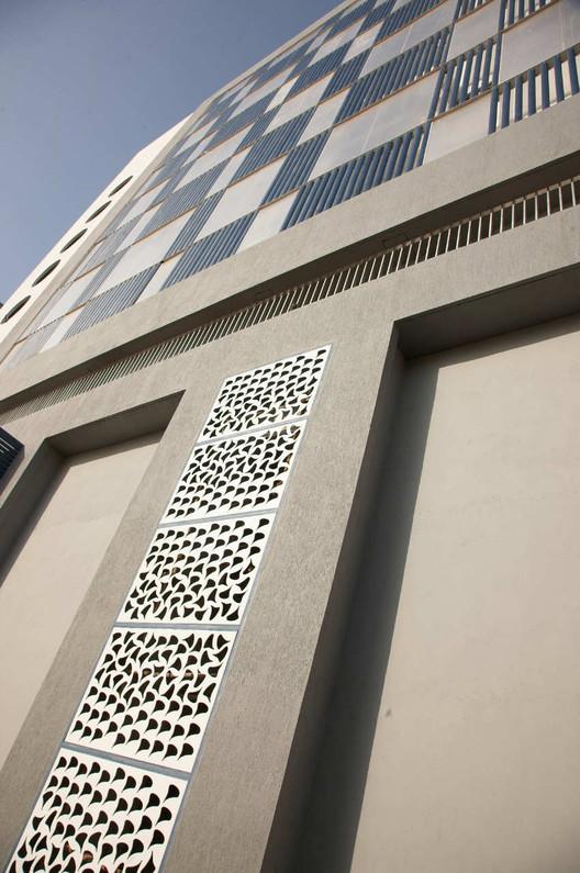 Courtesy of Vitan Architects