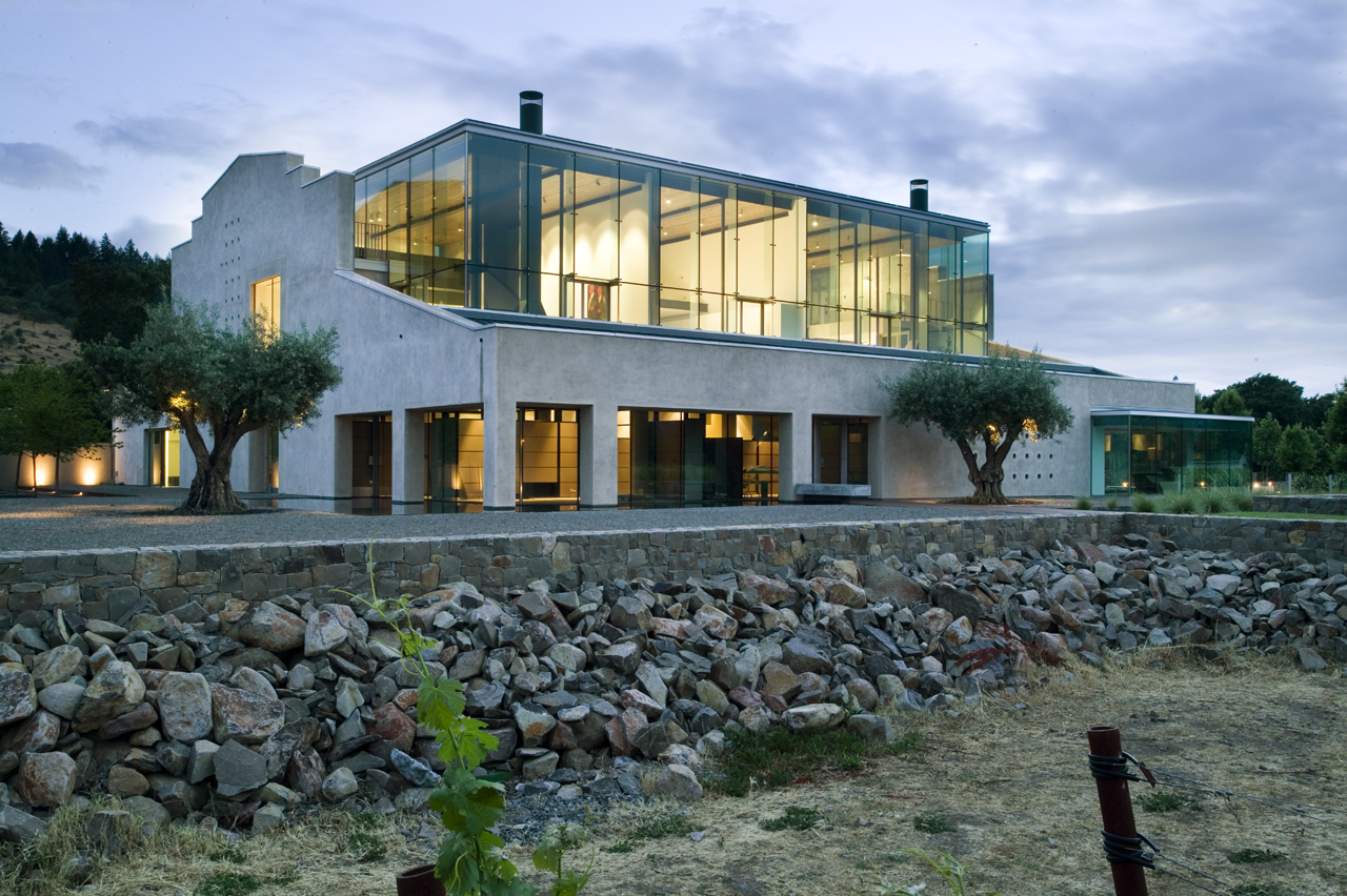 Walden Studios / Jensen Architects/Jensen & Macy Architects, © Richard Barnes