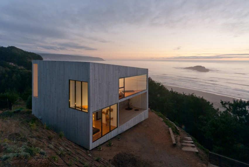 House D / Panorama Arquitectos + WMR, © Cristobal Valdés