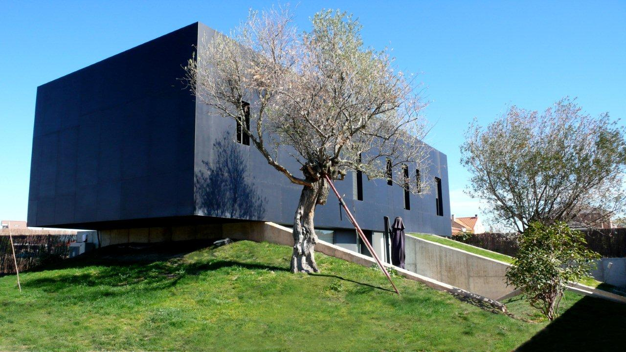 Martin House / ALT arquitectura, © Ángel Luis Tendero