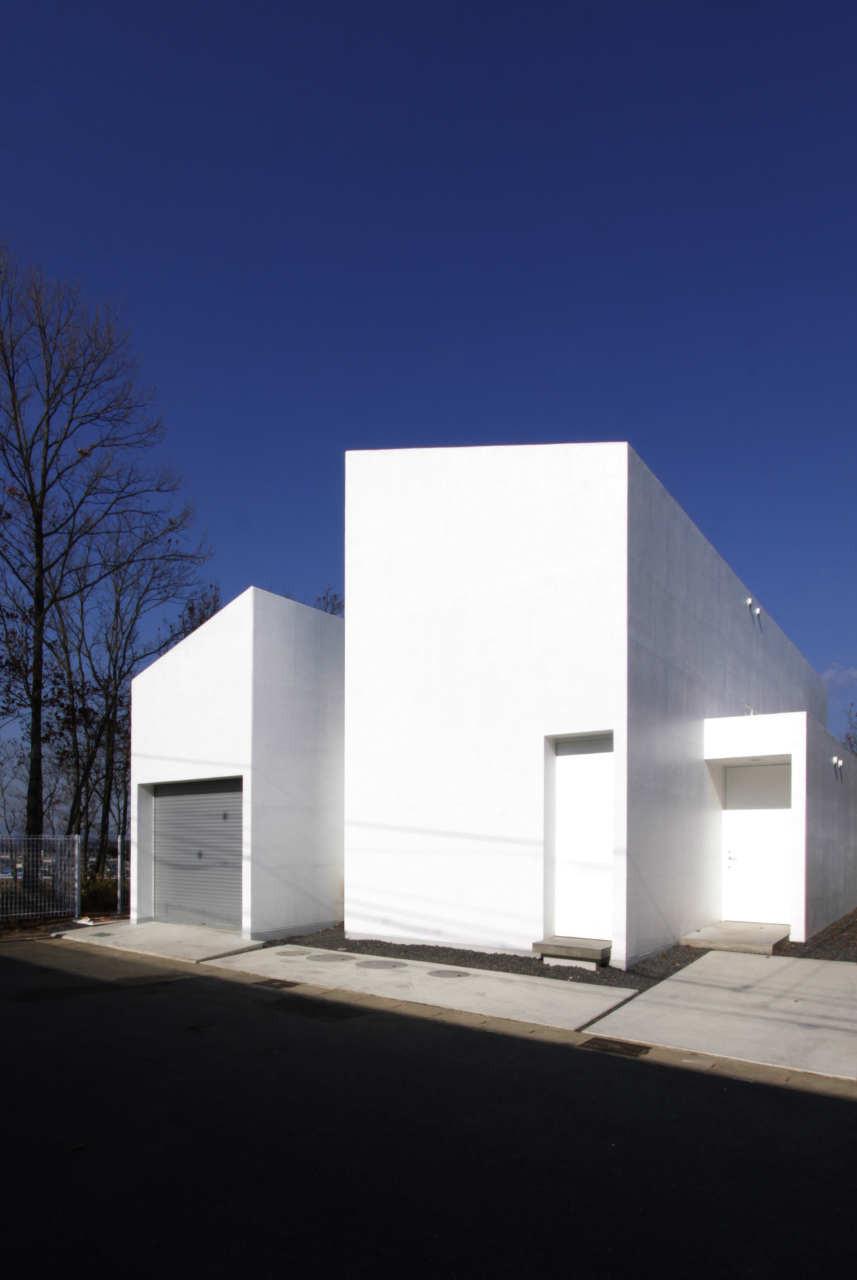 House in Ise / Takashi Yamaguchi & Associates, © Takashi Yamaguchi & Associates