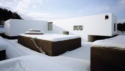 Aomori Museum of Art / Jun Aoki & Associates