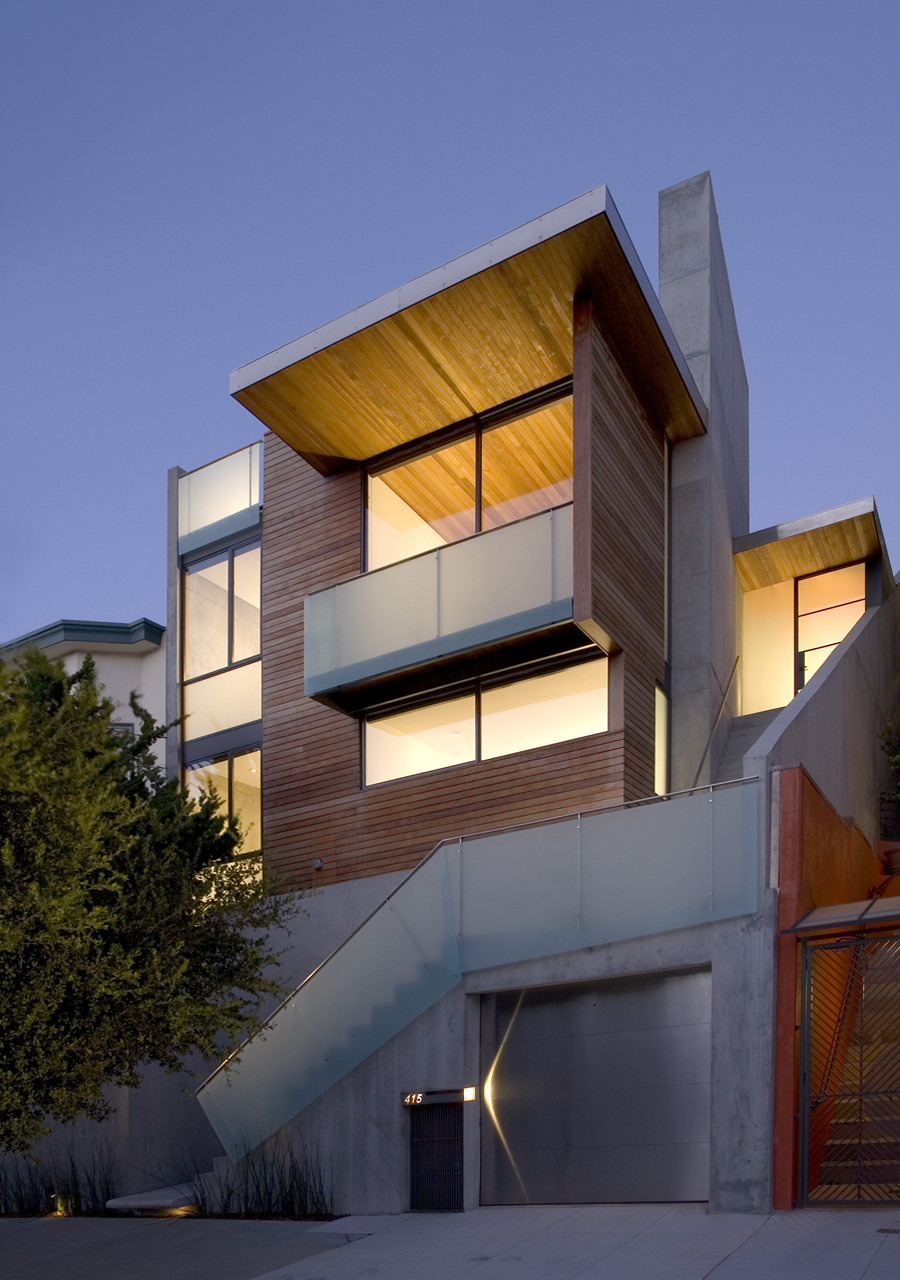 Diamond Project / Terry & Terry Architecture, © Ethan Kaplan