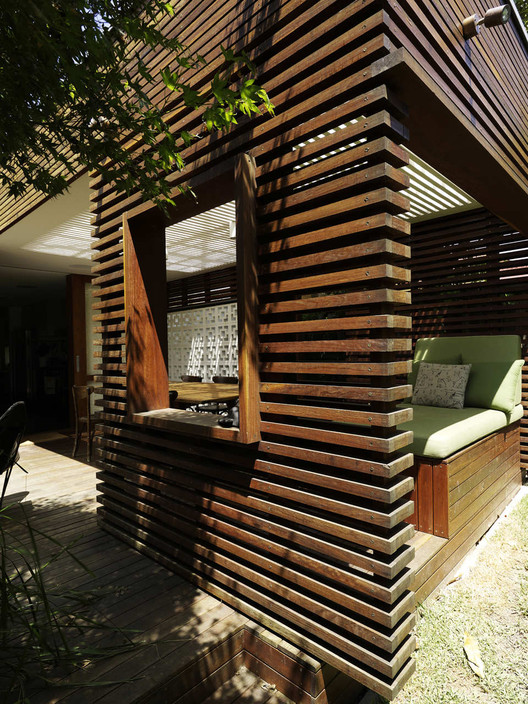 Courtesy of  lahznimmo architects