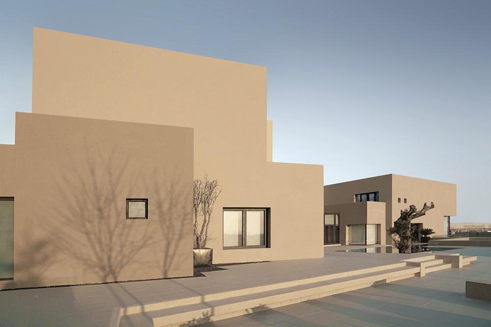 Abu Samra House,© Osman Akuz Good Ideas
