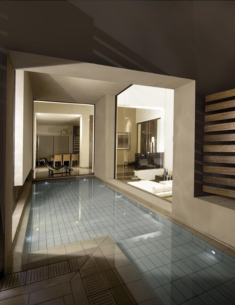 Gallery of abu samra house symbiosis designs ltd 24 for Household designs ltd