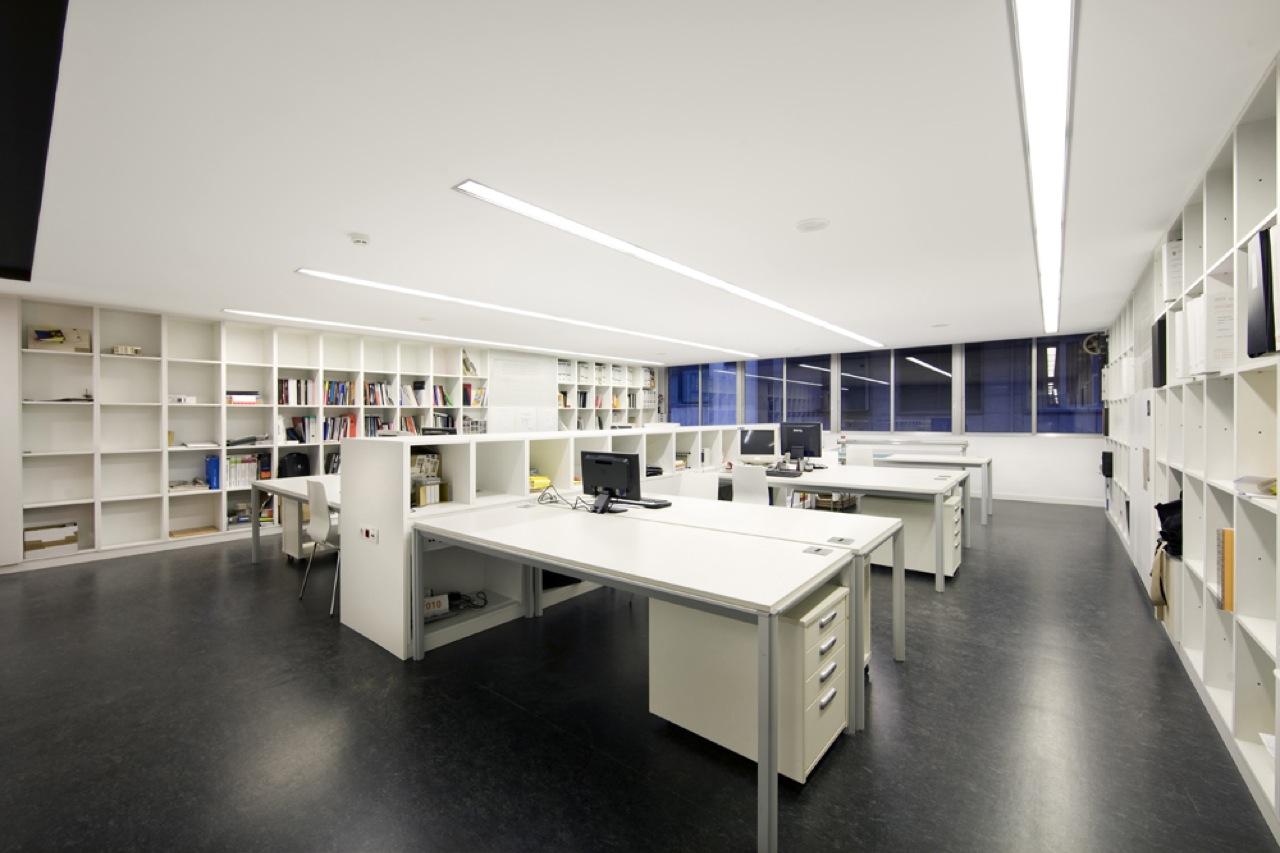 architecture studio amaneceres fotograficos architectural office interiors
