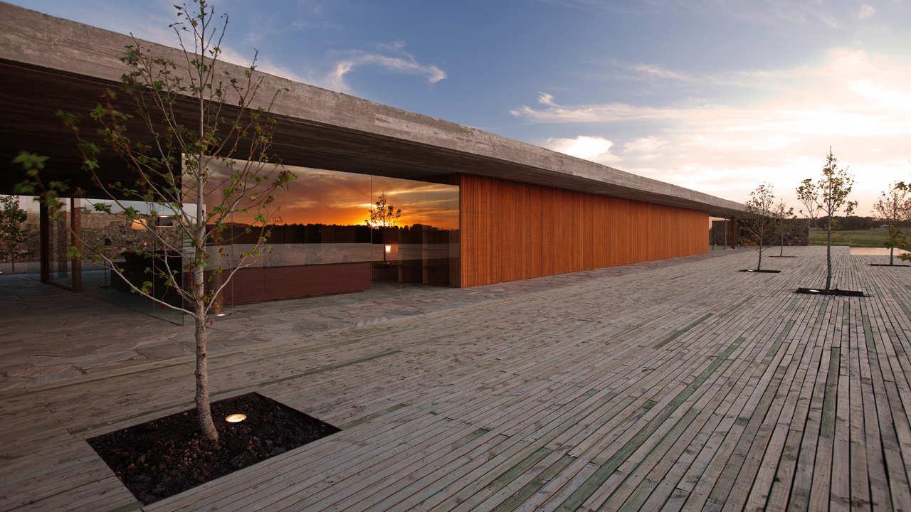Punta House / Marcio Kogan, © Reinaldo Coser