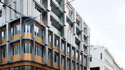 Bene Flagship Store Neutorgasse / Solid Architecture