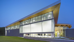 YMCA Quinte / aTRM Architects