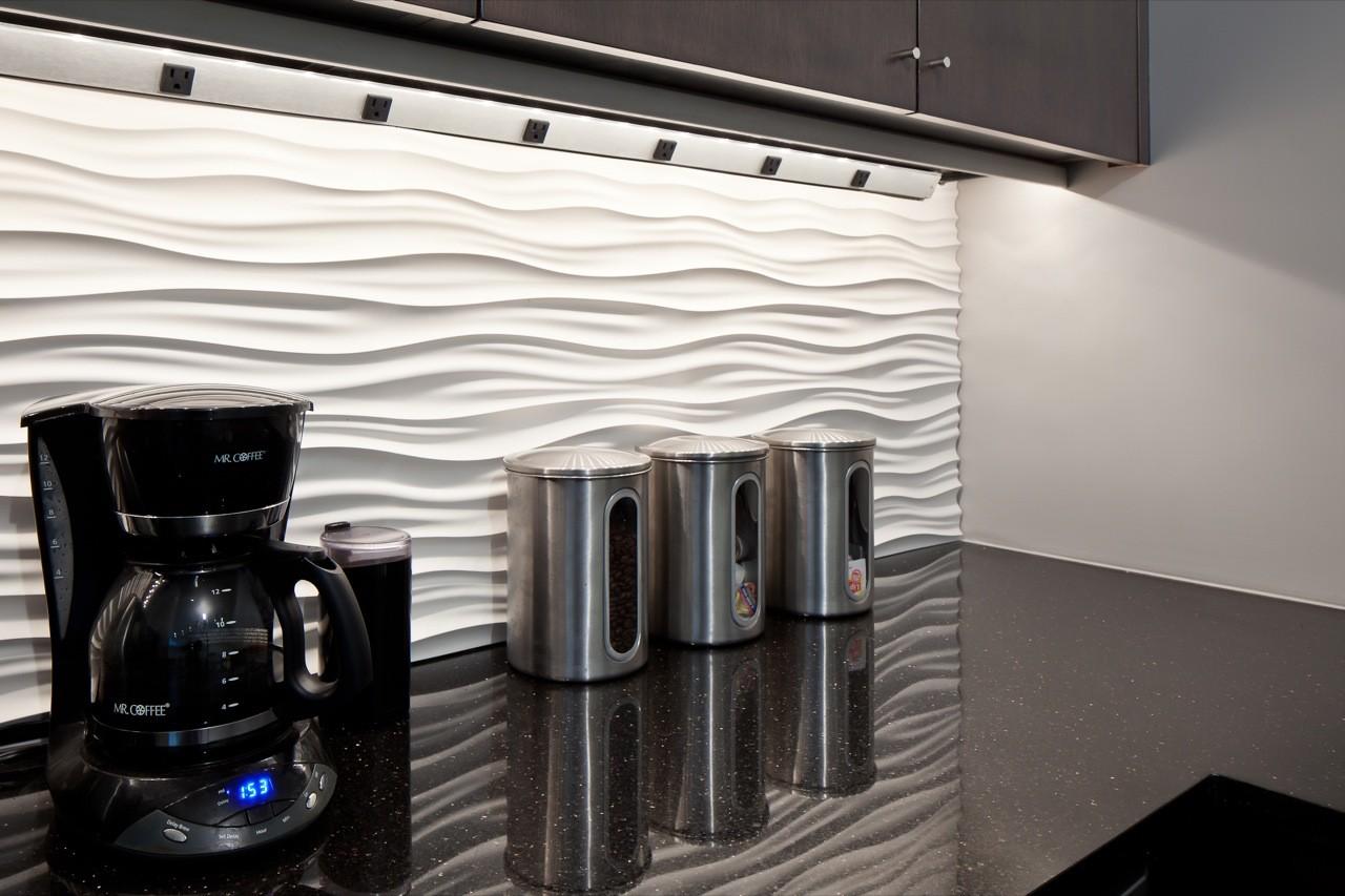 kitchen wall panels backsplash facepicz com - Kitchen Wall Covering Ideas