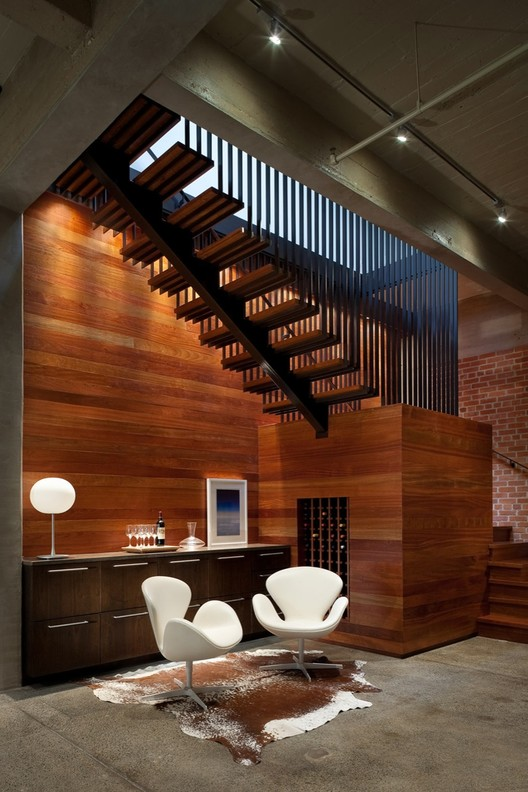 campstreet chrispark poteet architects archdaily. Black Bedroom Furniture Sets. Home Design Ideas