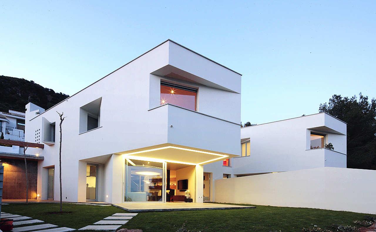 Ripolles-Manrique House / Teo Hidalgo Nácher, © José Hevia