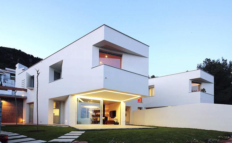 Ripolles-Manrique House, © José Hevia