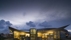The Sunset Community Centre / Bing Thom Architects