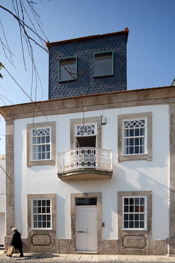 EA House / Barbosa & Guimarães, © Arqf (José Campos | arqf – architectural photography)