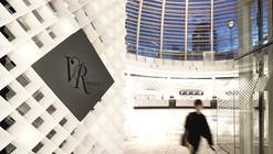 VR Museum / Architectkidd