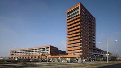 Hoogambacht / Locus Architecten