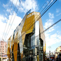 Courtesy of Jun Mitsui & Associates Architects + Unsangdong Architects