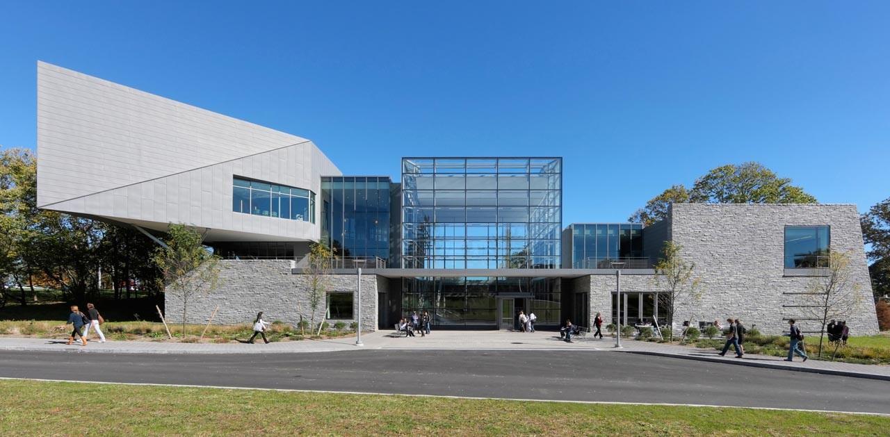 Rhode Island University Housing