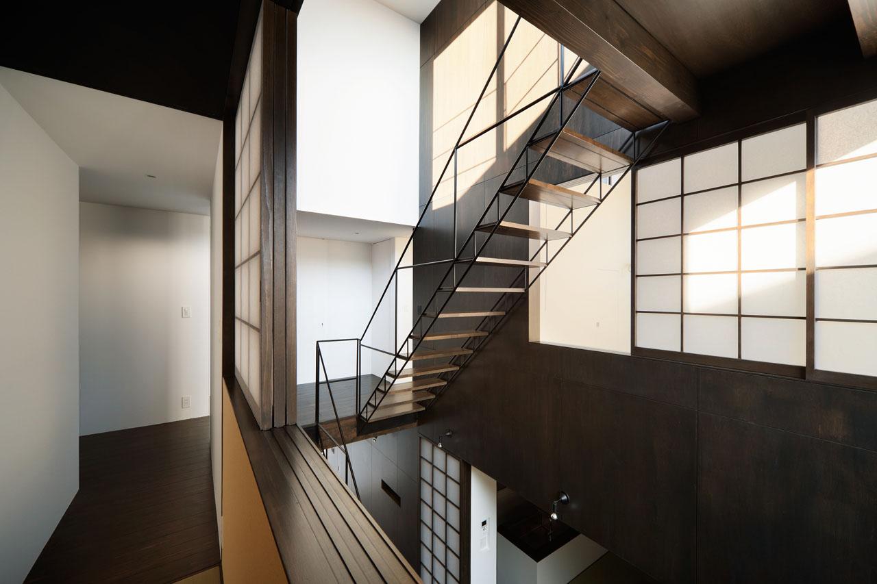 House in Utsunomiya / Soeda and Architects, © Takumi Ota