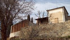 Madonna della Rosa Sanctuary Extension / Studioartec