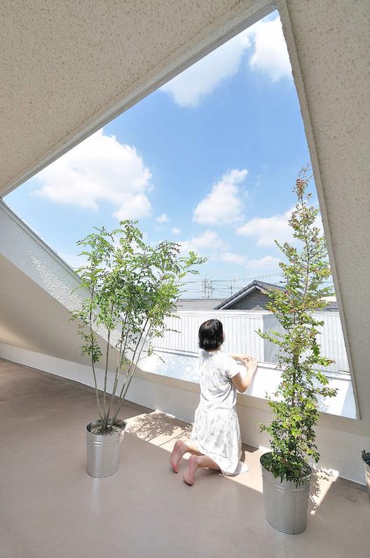 © Kentaro Kurihara