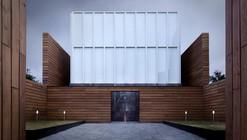 Mikve Rajel / Pascal Arquitectos