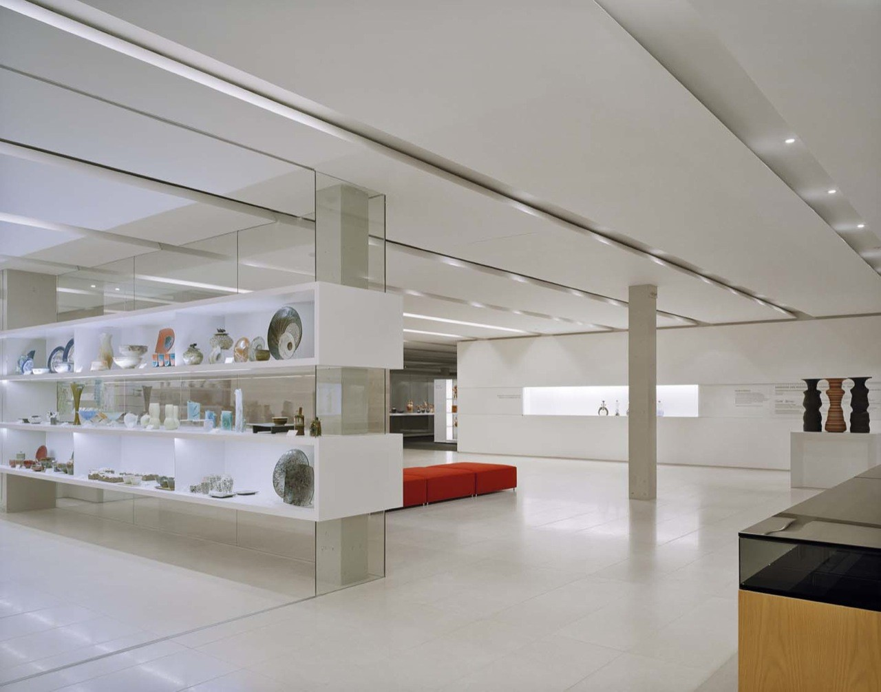 Gallery of The Gardiner Museum / KPMB Architects - 5