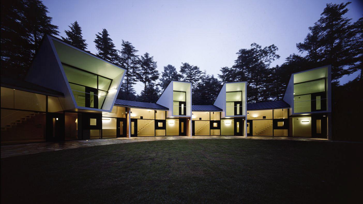 M House / Kei'ichi Irie + Power Unit Studio, © hiroyuki HIRAI