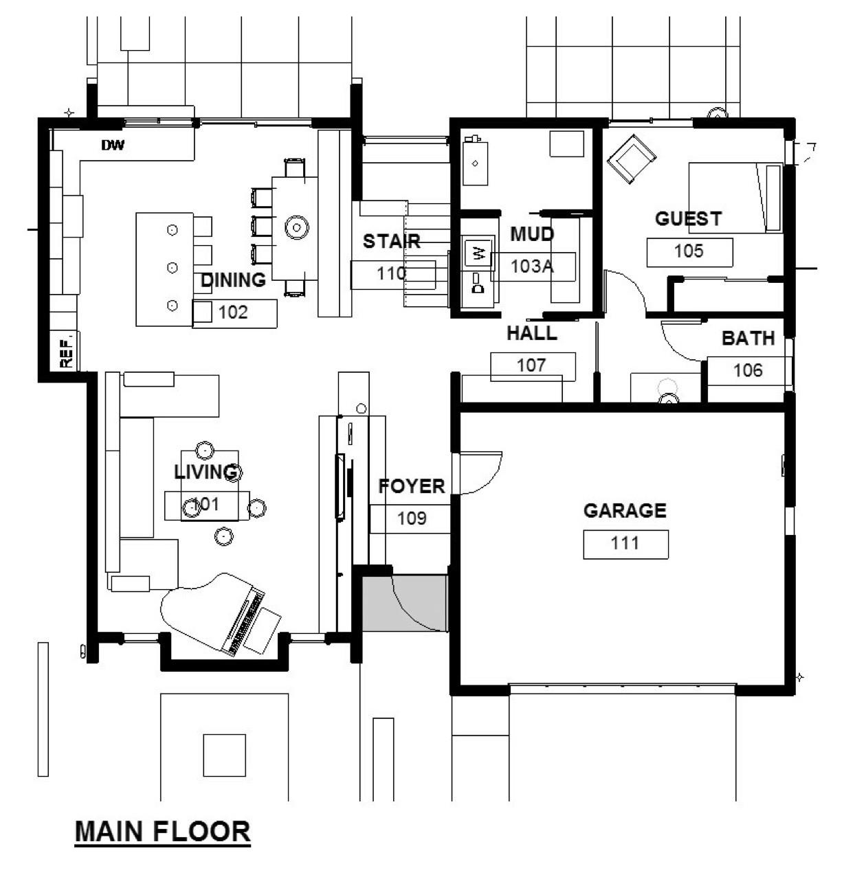 501454d028ba0d5b49000aa1 Green Concept Home Modus V Studio Architects Floor Plan on Green Concept Home Modus V Studio Architects