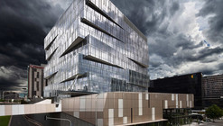 Seven17 Bourke Street / Metier3 Architects
