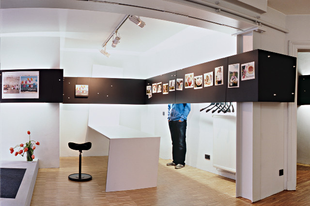 Andreas Doria Post Production / feldmann+schultchen, Courtesy of  feldmann+schultchen