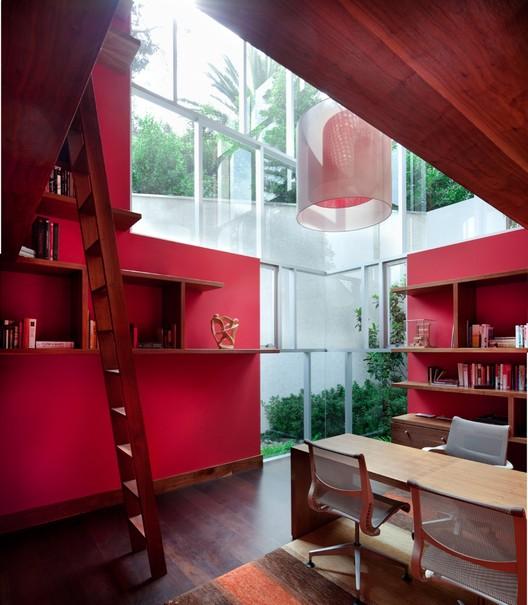 Courtesy of  pascal arquitectos