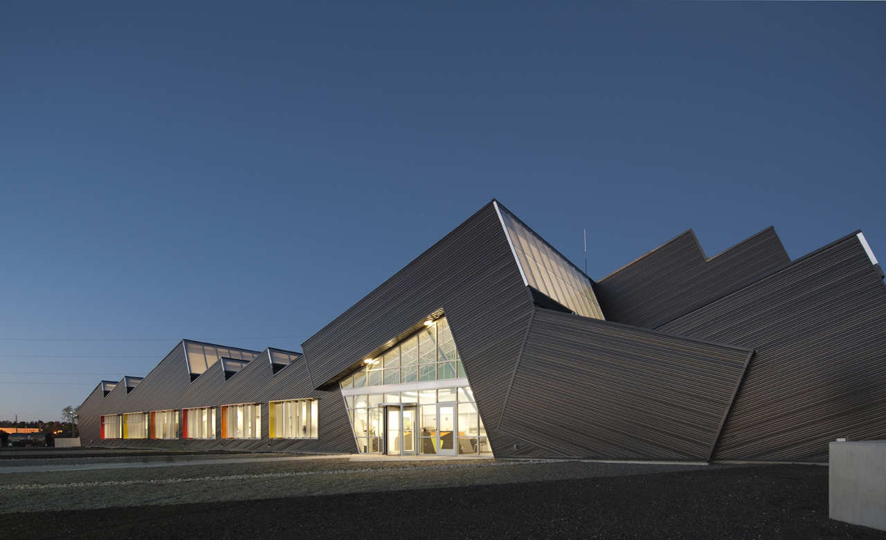 Denver Central Platte Campus / RNL Design, © Ed LaCasse