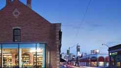 Shops of Summerhill / AUDAXarchitecture