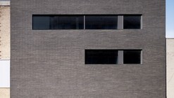 Gladstone Gallery 21st Street / Selldorf Architects