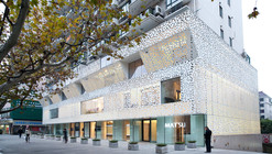 Matsu Flagship Store / EXH Design