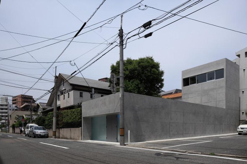 House in Ropponmatsu / Kazunori Fujimoto Architect & Associates, Courtesy of  kazunori fujimoto architect & associates
