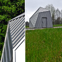 Courtesy of  zalewski architecture group